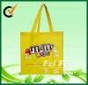 Supermarket promotion Nonwoven promotional shopping bag