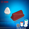 silicone two part for pad printing , pattern transfer printing silicone