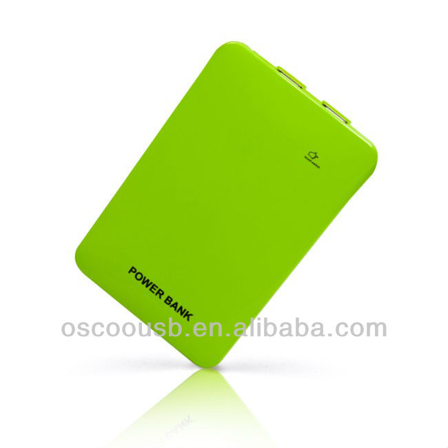 Portable power bank,mobile phone chargers 10000mA