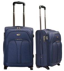 Leisure trolley luggage