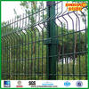 PVC Coated Wire Mesh Fence/Cheap Wire Mesh Fence(Jinbiao Fence)