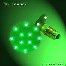 E14 LED light for amusement rides