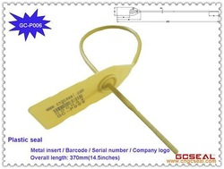 Plastic Seal (GC-P006)