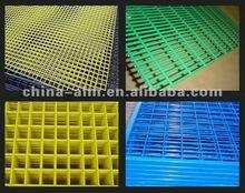 plastic coated welded mesh