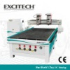 EXCITECH CNC ROUTER SHM 1325 DUAL HEADS