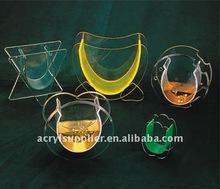 Clear acrylic fish tank /Modern Design Acrylic Fish Tanks/Goldfish Aquarium