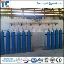 Oxygen Filling Station