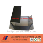 folding paper gift box with magnet closure/foldable paper gift box/ TL-LZY2011120502