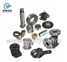 cnc machining mechanical parts