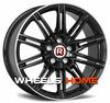 Wheels Home Cayanne Alloy Wheels for Porsche 21inch 5x130