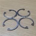 de acero inoxidable din471 anillos de retención