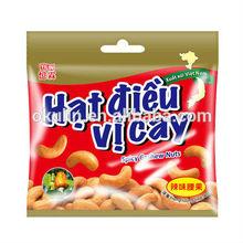 Vietnam Piquant Cashew Nuts 40g