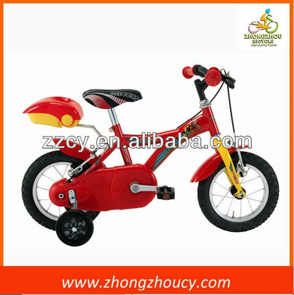 Factory of Newest style kids bmx bike with tool box