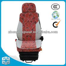 ZTZY1051 tractor seat driver seat van/backrest seat