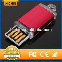 cheap 8GB plastic usb memory/usb flash disk