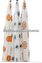 100% Bamboo Baby Blanket