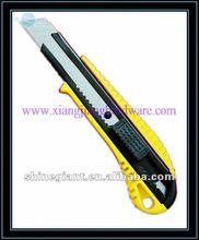 Electrophoresis black Blade track Utility Knives