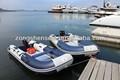 barco inflável do pvc para a venda