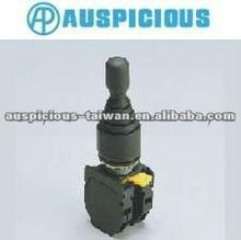 TAIWAN MADE 22mm 2/4 WAY INDUSTRIAL JOYSTICK SWITCH