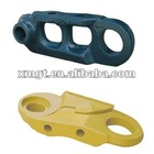 Sell Small Mini Excavator PC40 Track Chain, track link track shoe assy