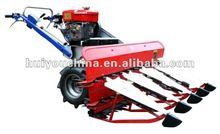 Harvester , Reaper , Mini grain reaper , China harvester , Low price harvester (4G-120A)