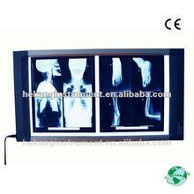 LED double x-ray film illuminator HKX1705