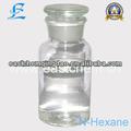 De la categoría alimenticia N - hexane 110 - 54 - 3