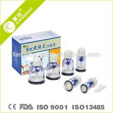 2012 New Cup Vacuum Medical