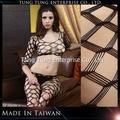 la fábrica de taiwán de mujer caliente de diamante red ropa de dormir sexy