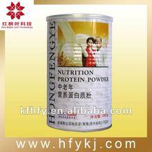 Natural Protein Powder supplements for elder