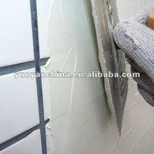 Repair external wall building putty