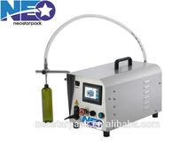 Tabletop Gear Pump Liquid Filler