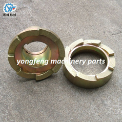 casting farm machinery parts tractor part