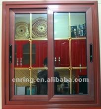 power coated aluminium doors and sliding windows