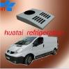 T110F, 2-5 cubic meter van fridge units for meat