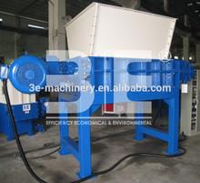 Plastic Shredder Machine/Plastic recycling machine/Plastic crusher for sale