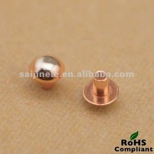 Hot Sale Rohs Approved Bimetal Contacts