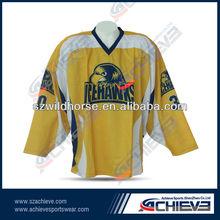 China factory Good quality Customize Senior ice hockey