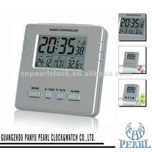 Radio Controlled Desk Clock PR014