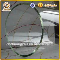 Wholesale cheap borosilicate clear heat-resistant glass tube(J-214)