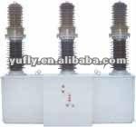 ZW37-40.5 33kV High voltage Outdoor Vacuum Circuit Breaker auto recloser