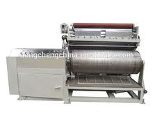 PJ-1300 parallel paper fibre drum machine