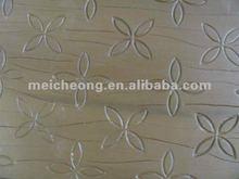 GFRC/GRC Flower Design Curtain Wall