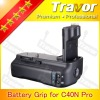 for Canon Eos 550D 600D Rebel T2i T3i DSLR Camera battery handle grip