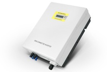2015 Hot Selling Grid-connected 1 phase Dual MPPT 5000watts Inverter