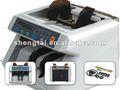 Máquina de detector de dinheiro WJD-ST2115
