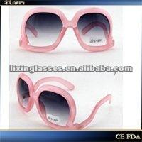 2012 good fashion eyewear &lady style party eyewear