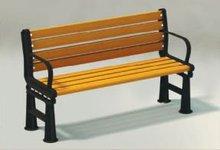 Newest design outdoor garden bench (KYH-14106)