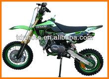 China Motocye TDR MOTO Pit Dirt Bike 140CC pit bike