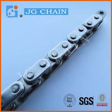 C210A double pitch light-duty conveyor chain